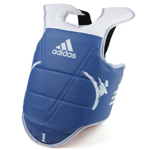 ADIDAS JUNIOR BODY PROTECTOR - XSMALL