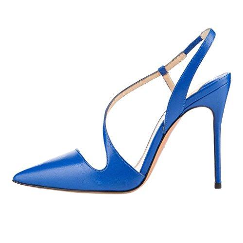Kolnoo - Cerrado Mujer Azul