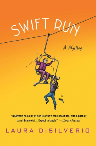 Swift Run: A Mystery (A Charlie and Gigi Mystery Book 3)