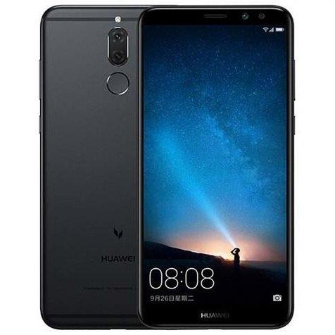 Huawei Mate 10 Lite RNE-L21 64GB Graphite Black, Dual Sim, 5,9