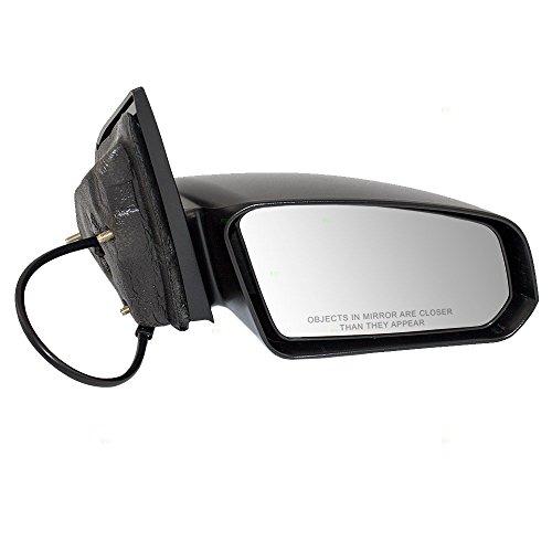 Saturn Ion Passenger Side Mirror Passenger Side Mirror