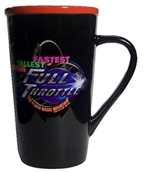 tain Full Throttle Mug ()