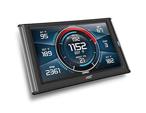 Edge Products 86100 Insight Pro CTS2 Monitor - Edge Products Ford Gauge