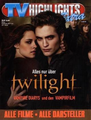 Twilight: Vampire Diarys und der Vampirfilm