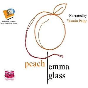 Peach Audiobook