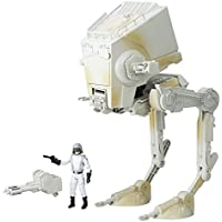 Star Wars The Black Series Imperial AT-ST Driver Figure