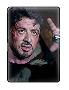 Larry B. Hornback's Shop Hot 7966832K61204206 Tpu Shockproof/dirt-proof Sylvester Stallone Cover Case For Ipad(air)