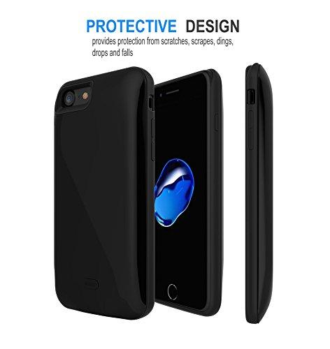 Iphone Solar Battery Case - 9