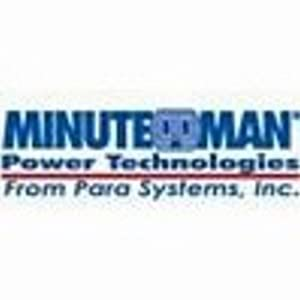 MINUTEMAN ED1500RM2U Uninterrupted Power Supply