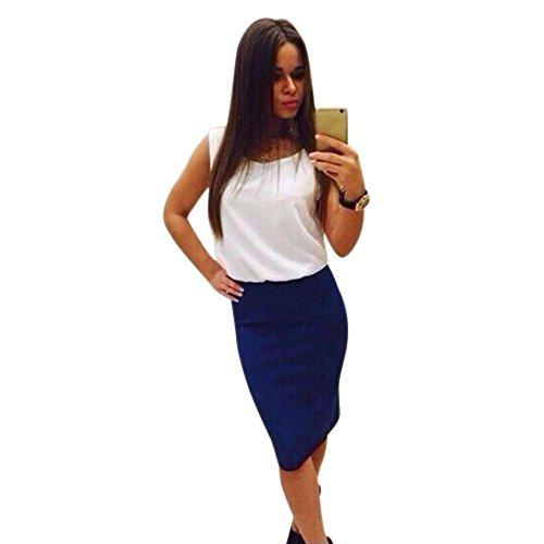 Notturno Caldo Del Locale Sottile Sexy Del Dell'anca 2016 Nuove Vestito M Diamondo Pacchetto Blu Vestono Vestito Donne Si vqFFxdP