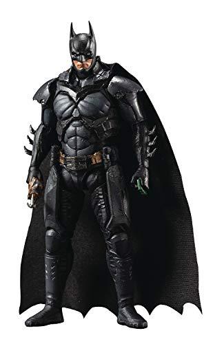 Hiya Toys Injustice 2: Batman (Enhanced Version) 1: 18 Scale Action Figure