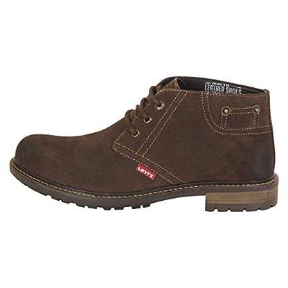 Levi's¿ Shoes Men's Cambridge Suede 3