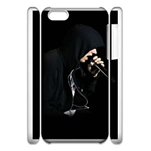 iPhone 6 4.7 Inch Cell Phone Case 3D Eminem 91INA91201904
