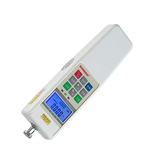 Resolution: 0.01N MeterTo Digital Keystroke Push Pull Force Gauge Keystroke Pressure Force Tester SH-20F Capacity: 20N Accuracy: /±0.5/%