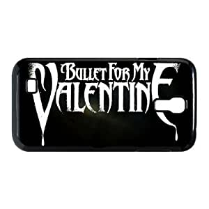 lintao diy Gators Florida USA-1 Music Band Bullet For My Valentine Print Black Case With Hard Shell Cover for SamSung Galaxy S4 I9500 hjbrhga1544