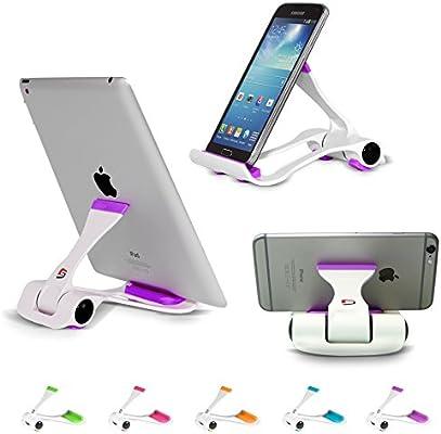 Amazon.com: soporte para Tablet y teléfono celular ...