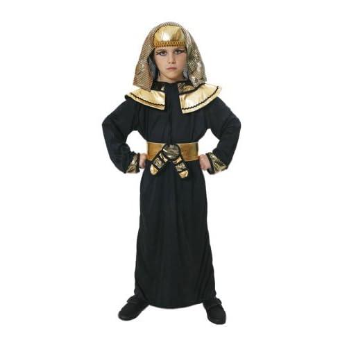boys costume egyptian king medium 7 9 yrs costume