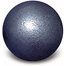 12 lb iron shot put. Our top rated best selling 12 lb high school official size & weight competition cast iron track & field shot put. Buy quality. Get quality results.