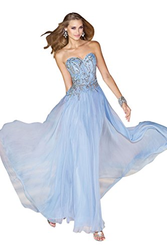 Alyce prom dress and special occasion gown style 6230 size 16