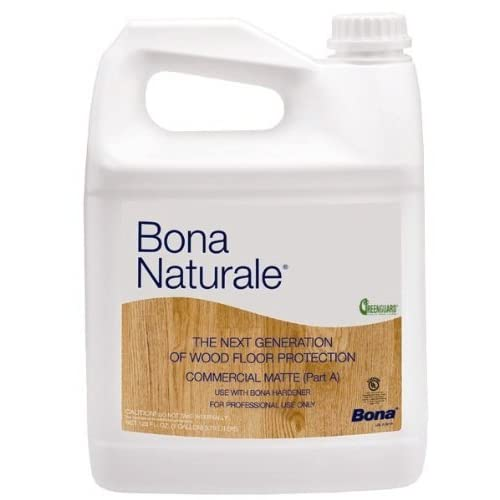 Image of Home Improvements Bona Traffic Naturale Commercial Matte
