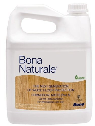 Bona Traffic Naturale Commercial ()