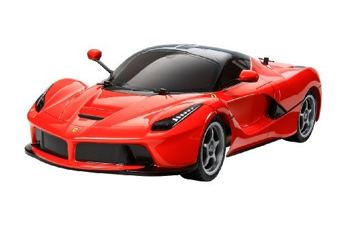 Tamiya 1/10 electric RC Car Series No.580 La Ferrari (TB-04 chassis) On-Road 58580