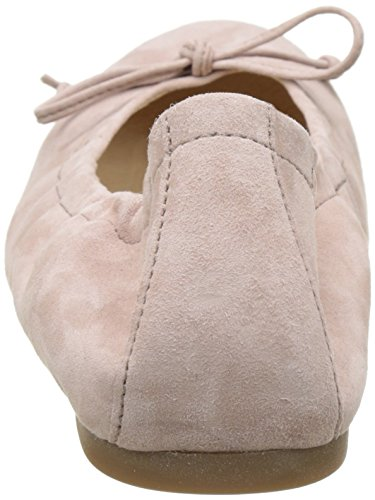 Donna Shoes Antikrosa Rosa 15 Ballerine Fashion Gabor ASRwq8R