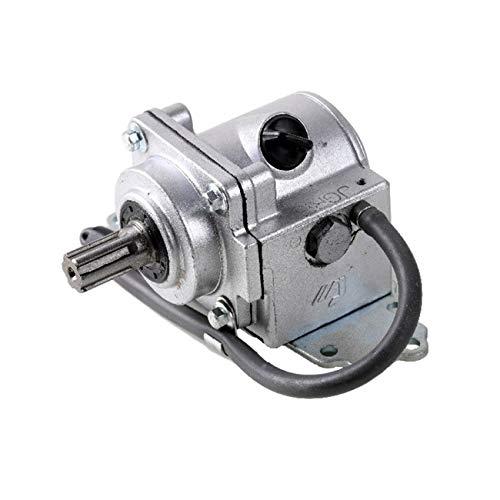 Reverse Gear - WPHMOTO ATV Reverse Rear axle Gear Box Assy drive by shaft Reverse gear