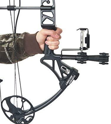 and More Smartphone Camera Bow Phone Mount for Use with Iphone,samsung,gopro