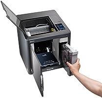 Impresora 3D Sindoh 3DWOX DP200: Amazon.es: Industria, empresas y ...