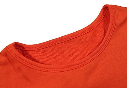 Halloween Pumpkin Face Long Sleeve Sweatshirts