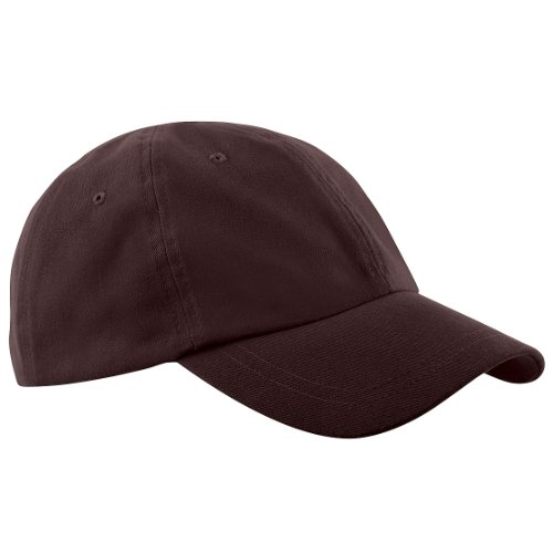 chocolate baseball cap - 3