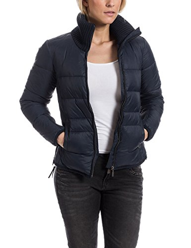 Total Jacket 19 Timezone 0145 Blue 3393 Eclipse Blau Women's UfYAxAnz