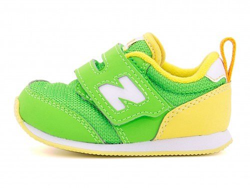 2ee2cec26289c Amazon | [ニューバランス] new balance 女の子 男の子 キッズ 子供靴 ベビーシューズ インファント スニーカー FS620  GRI 1006524 グリーン 16.5cm | ベビーシューズ
