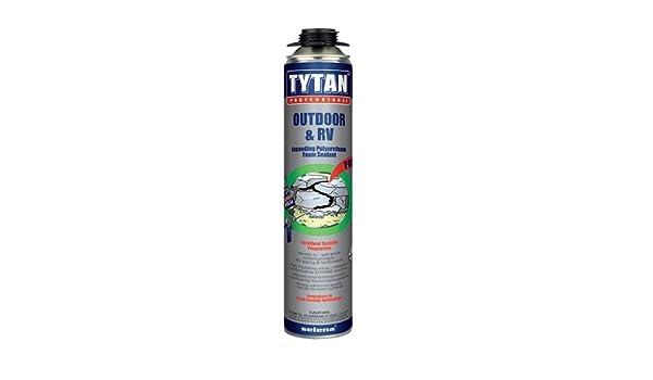 Tytan Prueba de spray de sonido deadener - Silenciador de sonido profesional (6 Grande 24 latas de 355 ml): Amazon.es: Amazon.es