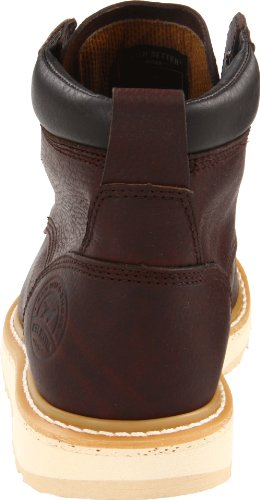 "Irish Setter Men's 6"" 83605 Work Boot 2"