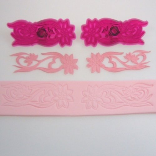 JEM Daisy Embroidery Cutters, Set of 2