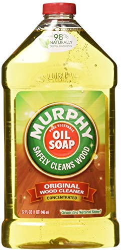 Murphy's Oil Soap, 32-Ounce (Pack of - Floor Soap