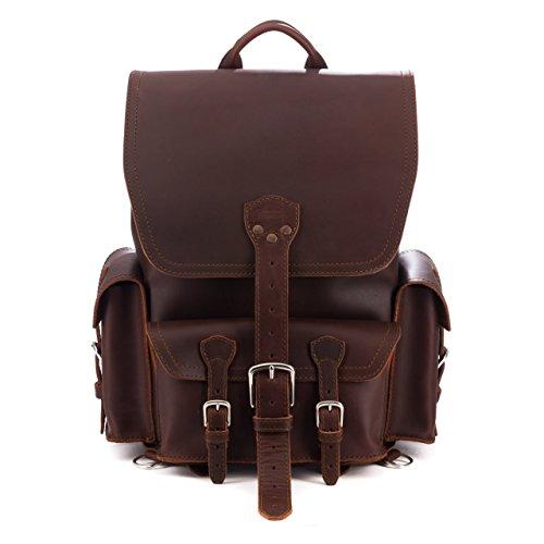 Saddleback Leather Front Pocket Backpack product image