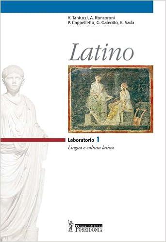 Tantucci roncoroni latino dating
