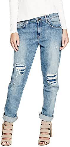 GUESS Relaxed-Fit Jeans