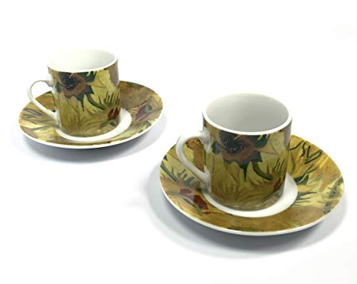 resso set Sunflowers (2 pack) ()
