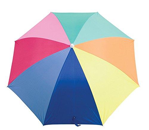 (Rio Brands 6' Sunshade Umbrella - UB884)