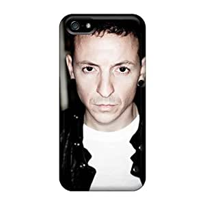 High Quality Mobile Case For Iphone 5/5s With Custom Fashion Linkin Park Series DrawsBriscoe