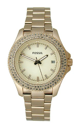 Fossil-Womens-AM4454-Retro-Traveler-Rose-Stainless-Steel-Watch
