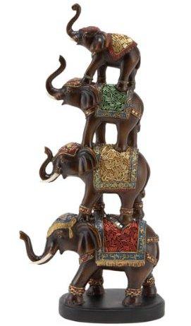 circus sculpture