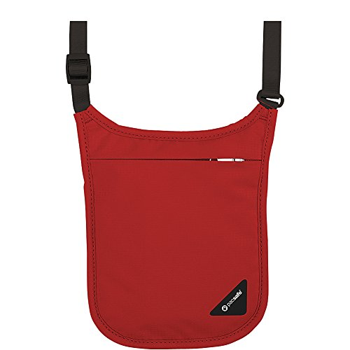 pacsafe-coversafe-v75-anti-theft-rfid-blocking-neck-pouch-chili-red