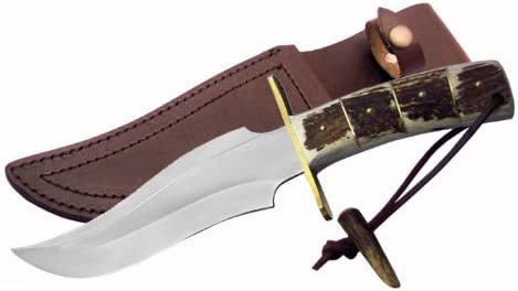 SZCO Supplies Vaquero Hunting Knife
