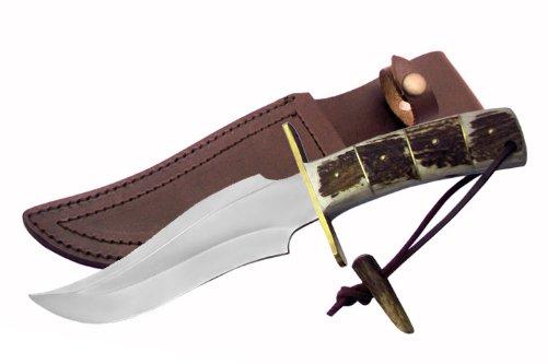 SZCO Supplies Vaquero Hunting Knife