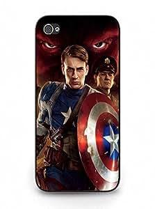 diy phone caseBeautiful Captain America iphone 5/5s Back Casediy phone case